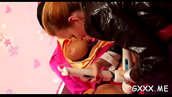 Slit hungry lesbians are into all kinds of wild lechery