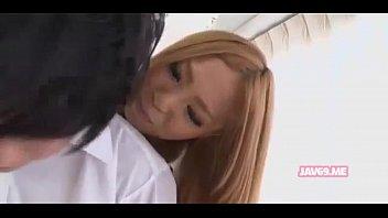 thumb Cute Horny Japanese Babe Having Sex