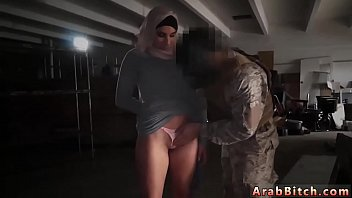 Teen first anal fuck and petite flexible Aamir's Delivery