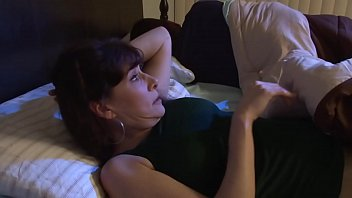 Mature with hot pussy loves brutal sex with black