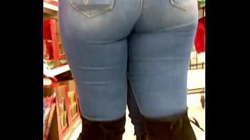 Big booty ass