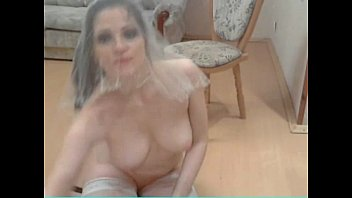 sexycams69.net - Russian beauty on webcam with chair