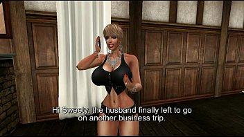 xxarxx Cheating Wife  8