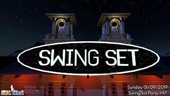 SwingSet Party #3