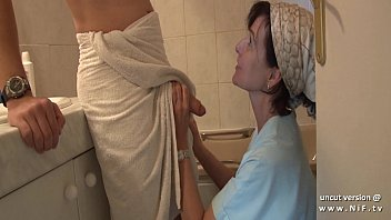 cover video French Mom Seduces Young Guy With Big Cock And