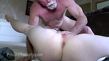 The Best Fuck Of His Long Life