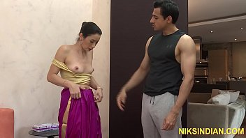Streaming Video Desi dude with big dick fucks Indian Bhabhi asshole - XLXX.video