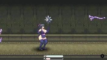 SHINOBI GIRL MINI stage 3
