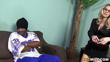 thumb Angela Attison Painful Bbc Anal