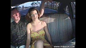 Taxi cab confession about sex