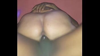 Coroa adora rola(Sra.casalmaduro5455) Neg&atilde_o tentando fazer uma Dp vaginal