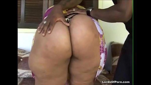 BigButtBrazilMoms - Maria