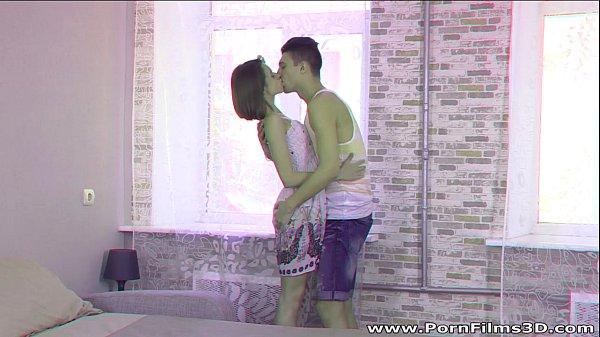 Porn Films 3D - Teeny Carmen Fox all teen porn ass-fuck explorations