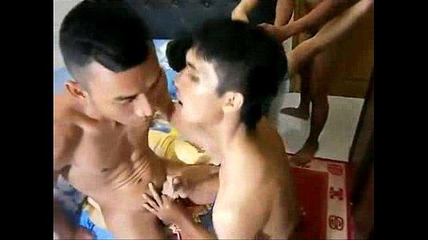 Aris Nurdiansyah Foursome