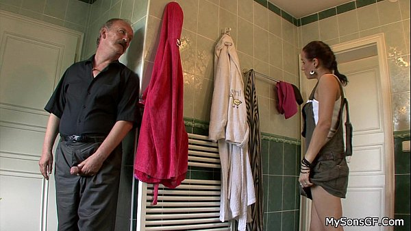 Family taboo sex unleashed!