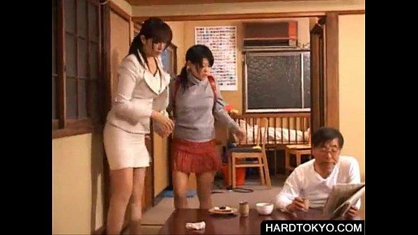 niñas japonesas traviesas 1