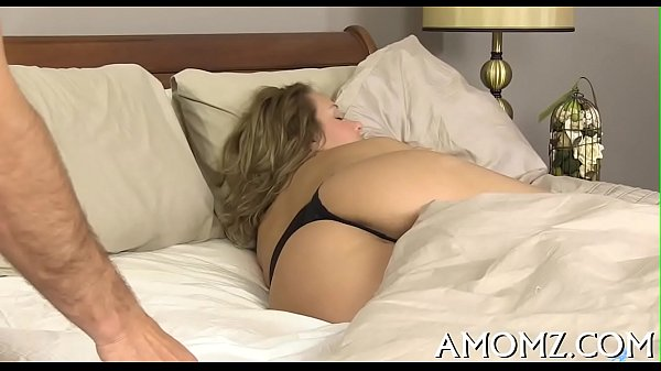 Older playgirl bounces on dick