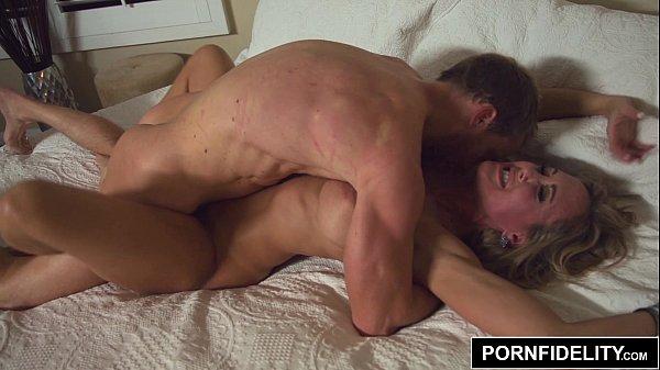 После Долгого Воздержания Был Секс