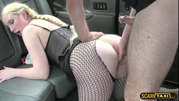 Exceptionally appealing lady gets pussy fucked hard