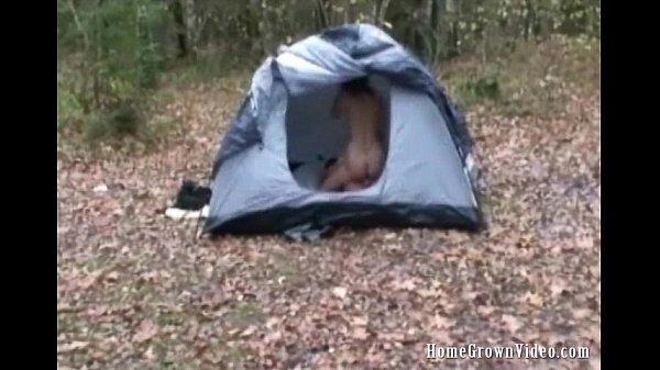 Гей Порно В Палатке