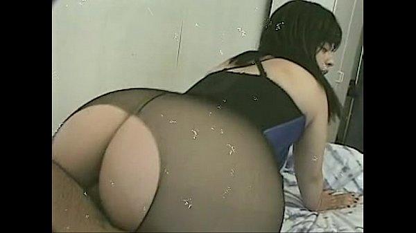 Big Butt Tina
