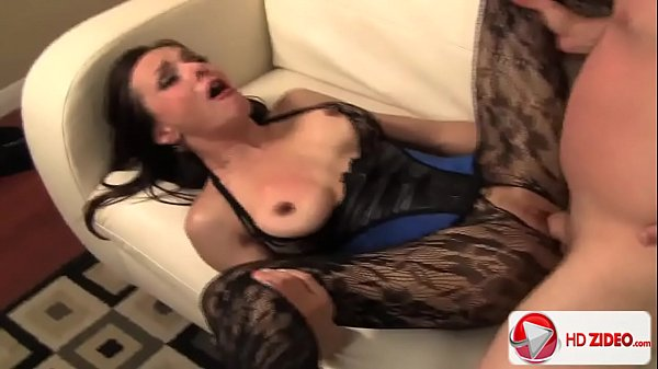 Cytherea Decides It's Time Her And Ralph Long Finally Fuck