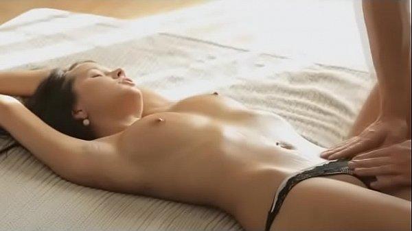 Sensual erotic love making