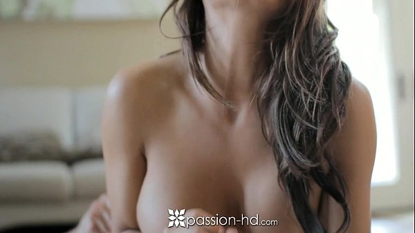HD - Passion HD Madison Ivy jerks guys dick till cum explosion