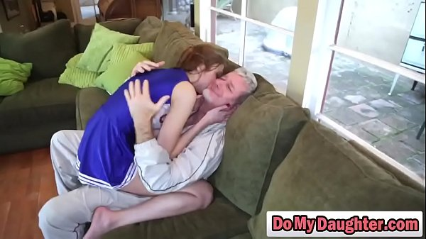Step Daughter Alexa Grace Gets Pounded On Couchmanson2-full-hi-1