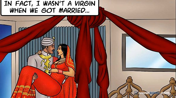 Savita Bhabhi Episode 74 - The Divorce Settlement