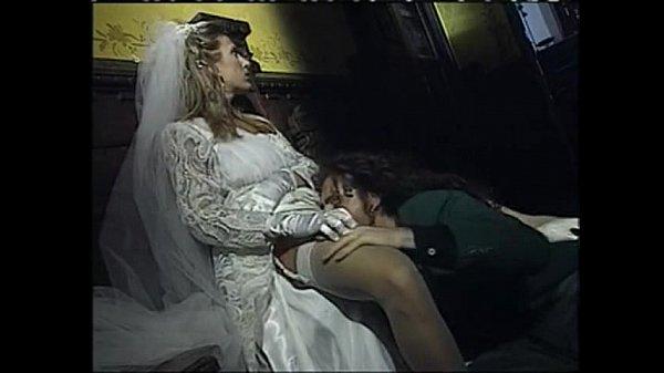 porno antigo noiva safadinha