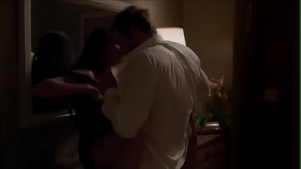Katherine Heigl and Rossario Dawson Hot Scenes video