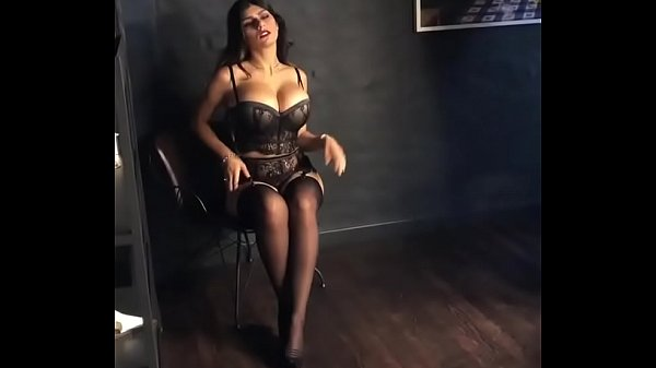 Mia khalifa latest video 2018