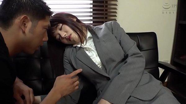 Anaesthesia untuk seorang guru bahasa Jepang yang cantik-cantik