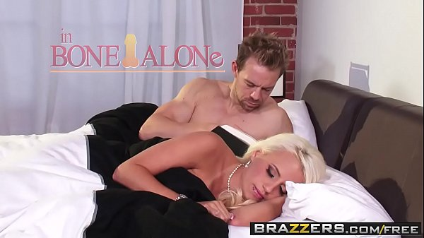 Brazzers - Real Wife Stories - (Jacky Joy), (Erik Everhard) - Bone Alone
