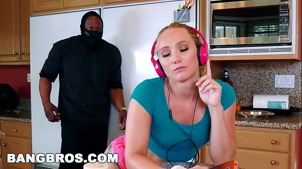 Streaming bokep BANGBROS Strong Arming AJ Applegate's Tight Pussy Behind BF's Back