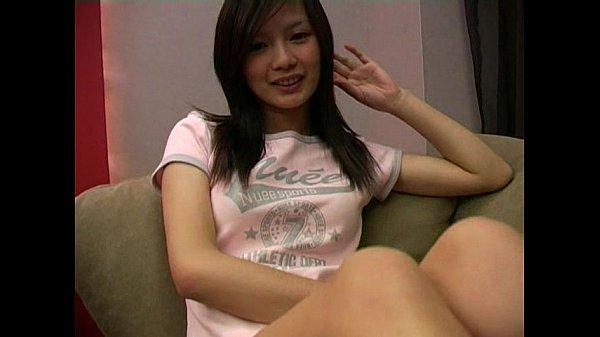 Cherry AsianFeet - Model Ting 2