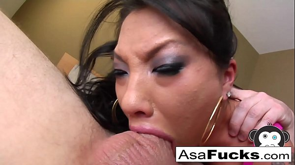 Superstar Asa Is Known For Her Sloppy BJ's