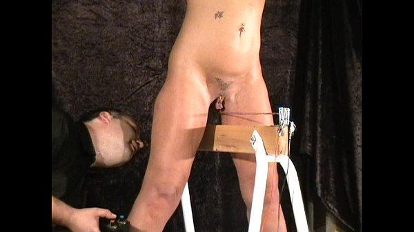 Slavegirl Crystel Lei