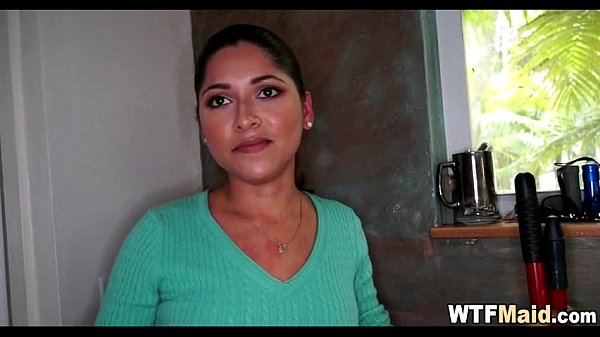 Latina Maid 022