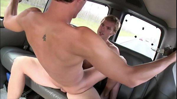 Порно Геи Такси