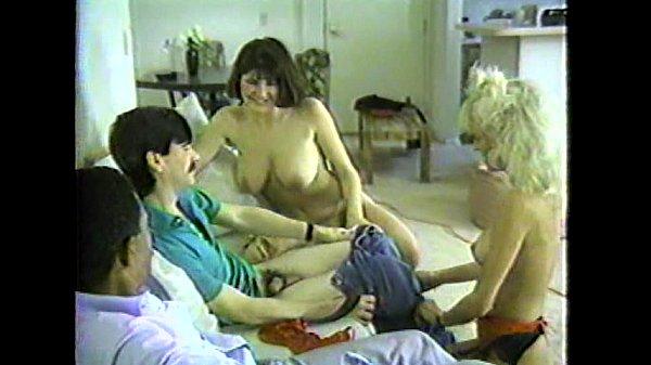Русская семейная оргия секс порно видео