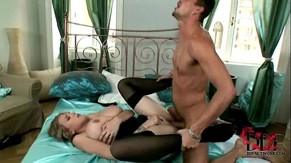 Sexual Ecstasy With Busty Stefani