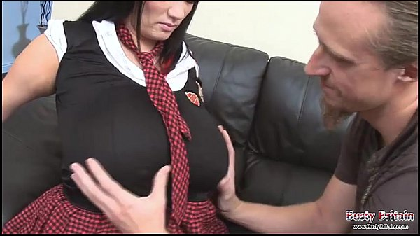 Big Tits Student Simone Gets Fucked - Reload18