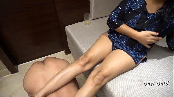 Indian Mistress