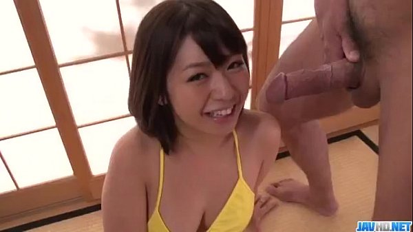 Images for Mom in heats Wakaba Onoue loves sucking on a juicy dick