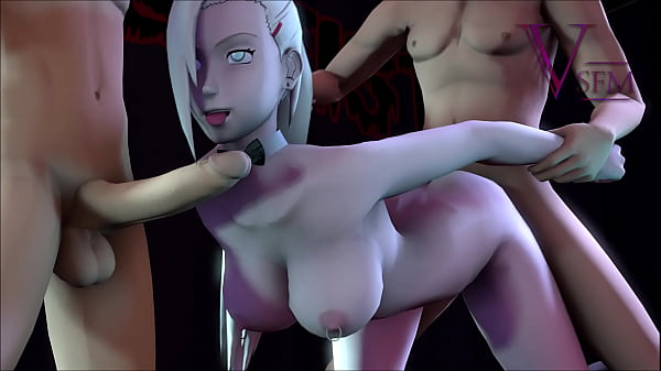 Naruto 3D Gif Compilation Pt 3