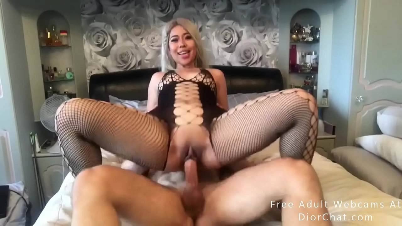 Big Thick Girl Gets Fucked