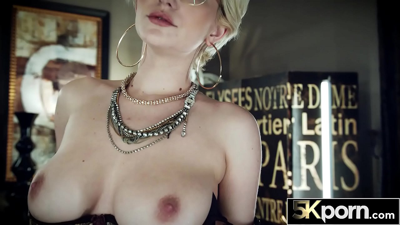 5KPORN Skye Blue Bounces Her Perfect Natural Tits  thumbnail