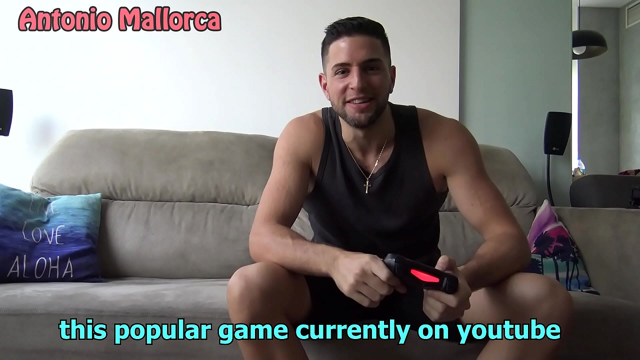 ANAL WITH SUPER BIG ASS BRAZILIAN MILF AFTER PLAYING FORTNITE
